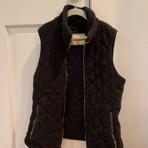 Abercrombie and Fitch vest size xs